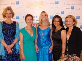 South London Business Awards – Best Business for Customer Service