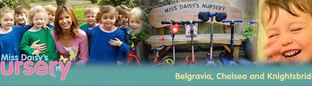 Miss Daisys Nursery