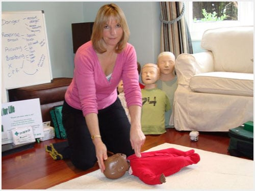first aid for life teaching parents first aid for babies and children