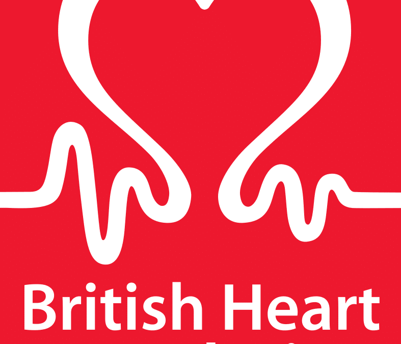 British Heart Foundation promoting 'hands only' CPR