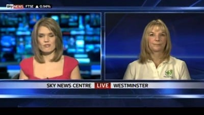 SKY news image