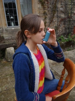 New Plans for Spare Asthma Inhalers in Schools