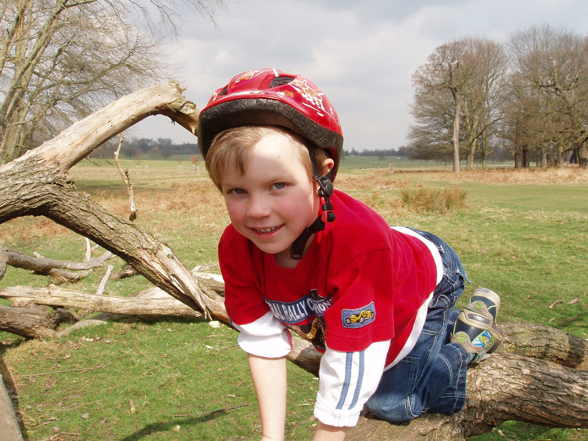 5 most common causes of serious injury for children