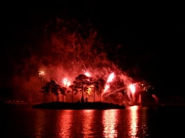 Halloween Horrors and Firework Fiascoes – how to stay safe