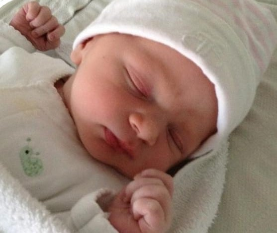Recognising when a Baby is Seriously Ill or Hurt
