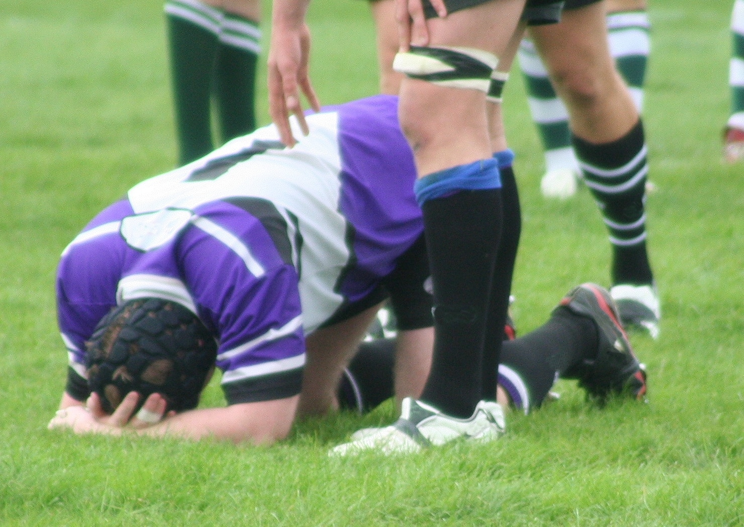 Head Injuries – What to Do