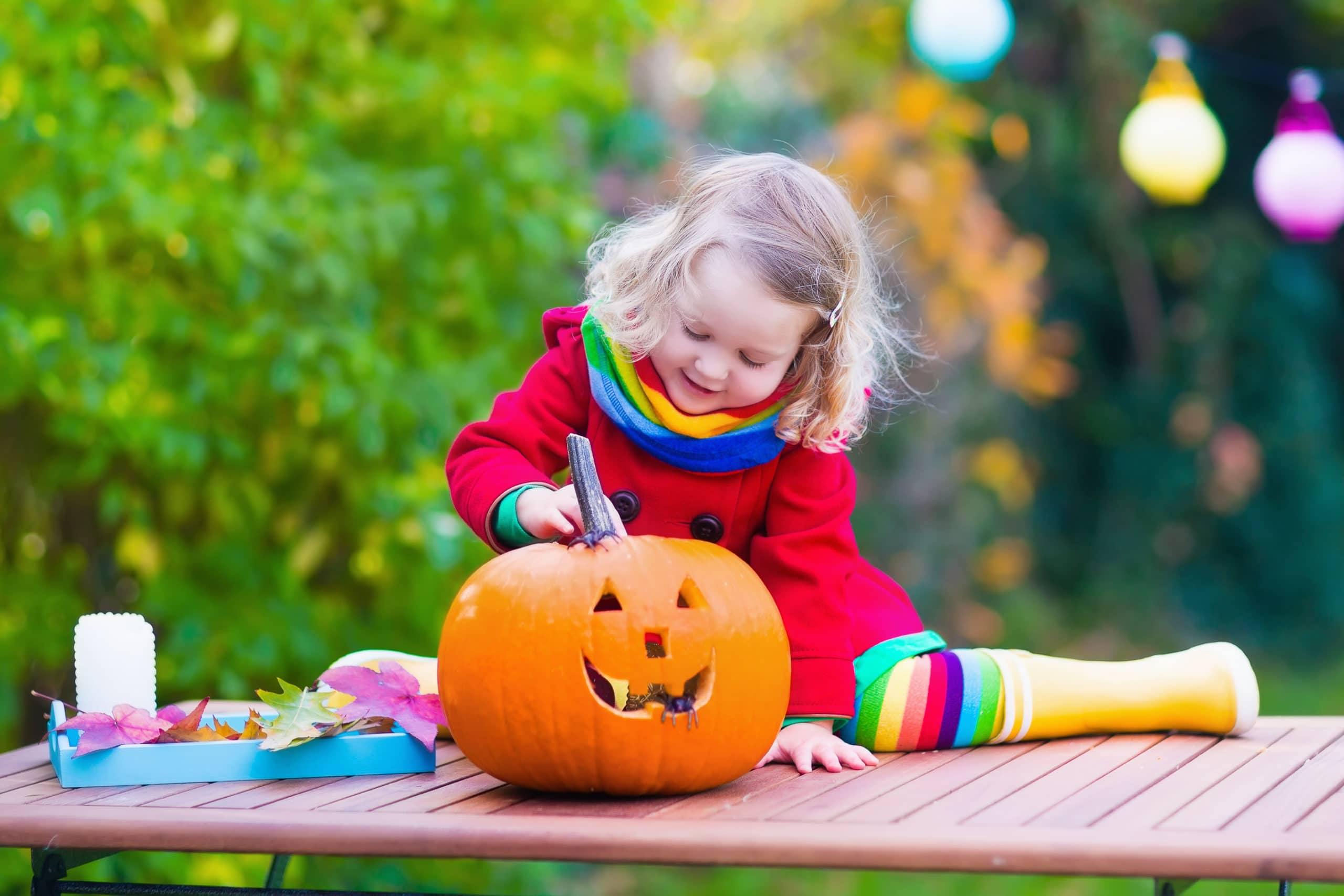 Halloween and Bonfire Night Essential First Aid