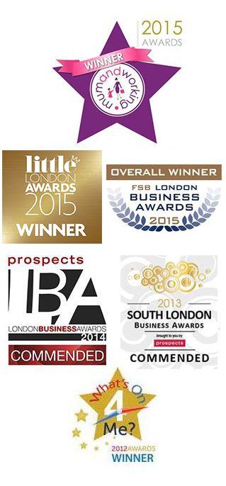 awards101