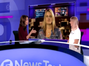 Channel 5 News - Live Interview