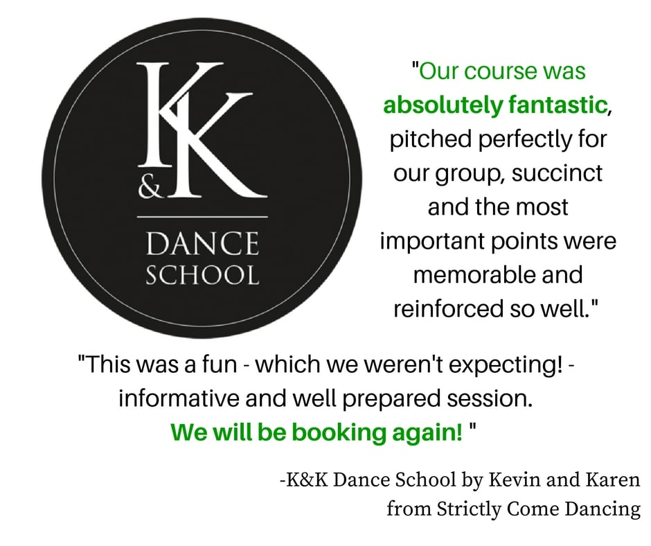 K and K Dance School