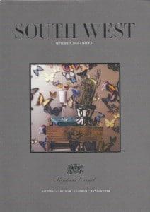 South West Award-winning company