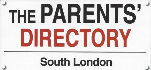 The Parents Directory logo