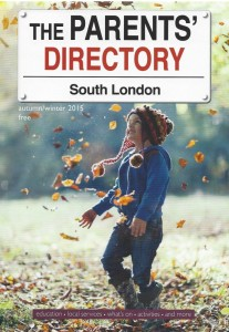 The Parents Directory - Asthma & Children