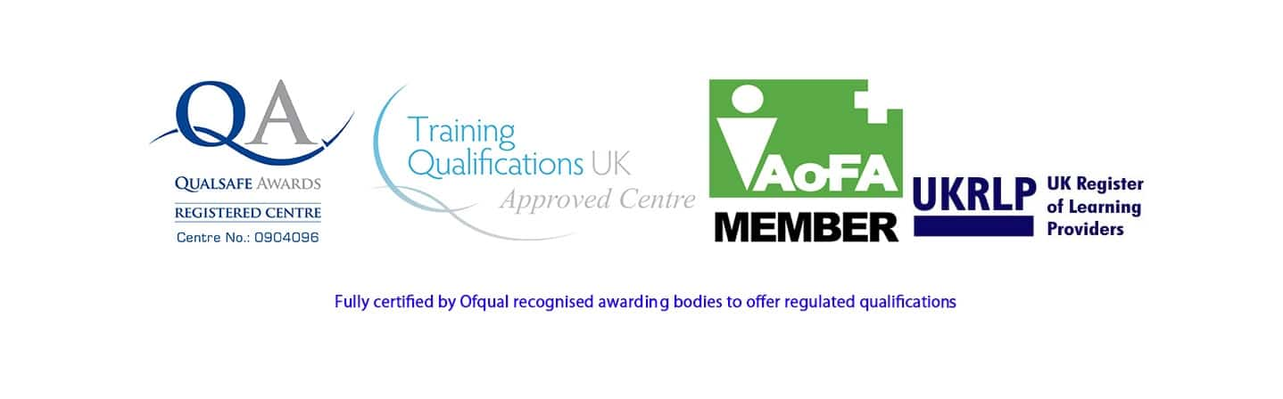 Award Winning First Aid Training Tailored To Your Needs