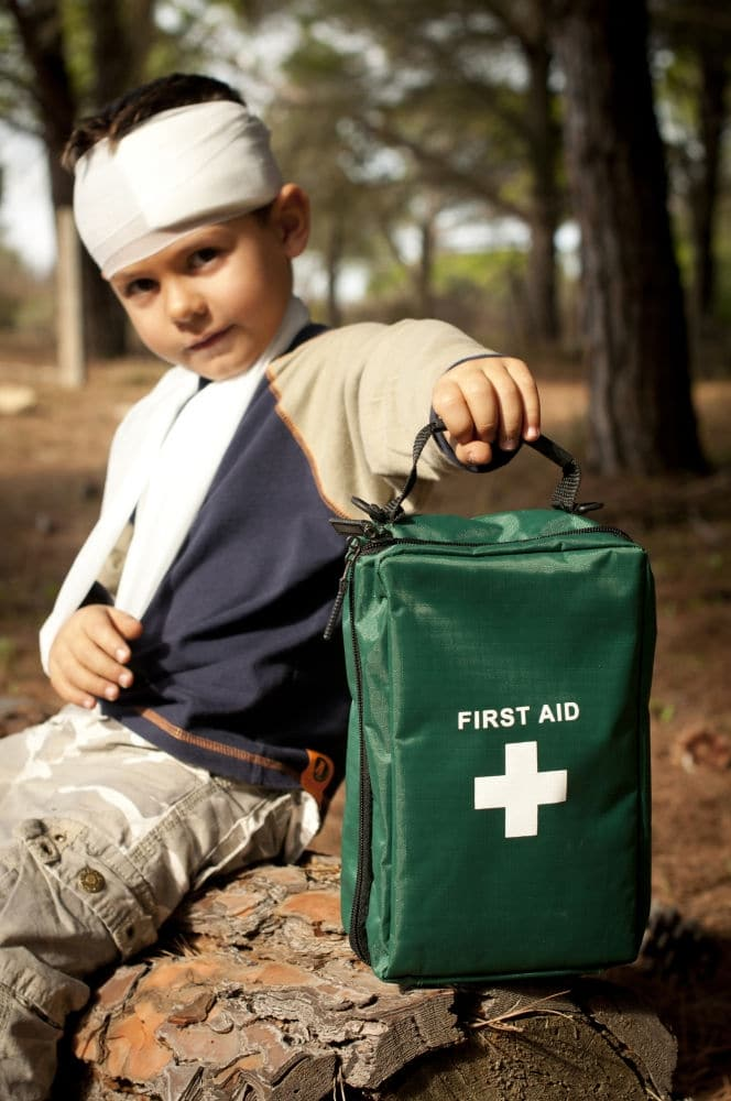Top 10 essentials for your Travel First Aid kit