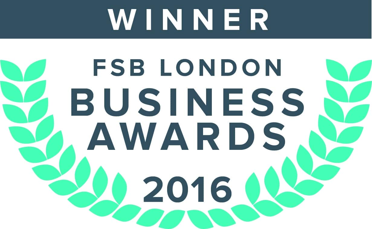 2016 FSB London Service Excellence