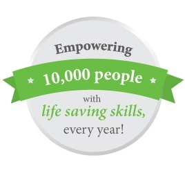 First Aid for Life - Empowering 10,000 people every year