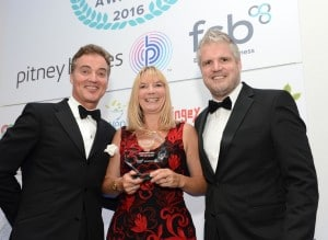 First Aid for Life Best Business Service Excellence Award