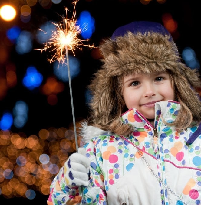 Children's Burns Trust warns of a rise in Burn Injuries from Fireworks at Home