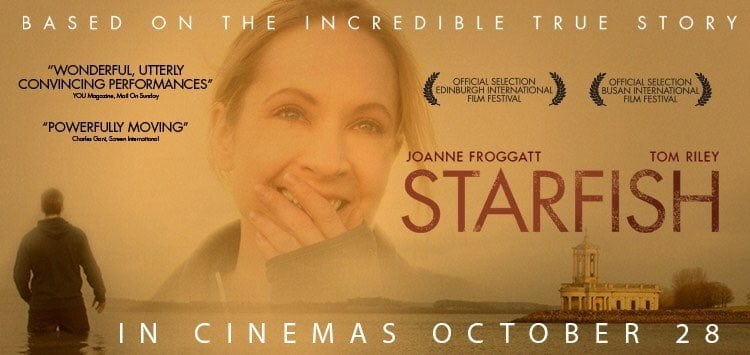 Starfish – True Story About Sepsis