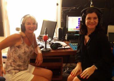 RADIO – Wandsworth Radio with @MrsStylistLDN
