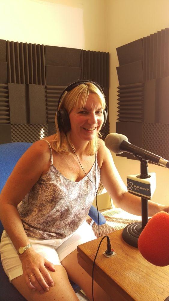 Wandsworth Radio Emma Hammett