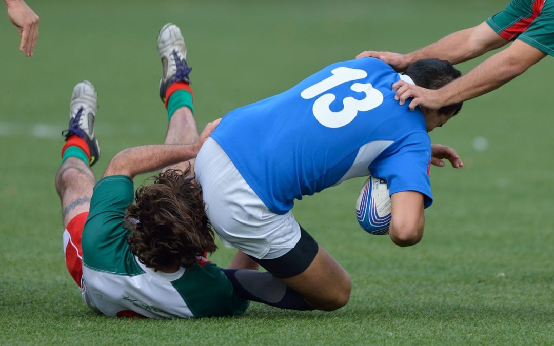 Head injury advice – when to play on