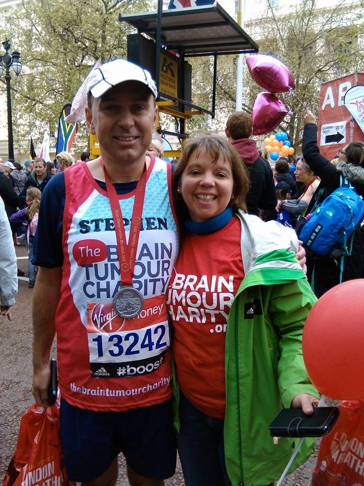 9 top tips for a great marathon