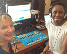 Wandsworth Radio with Fayon