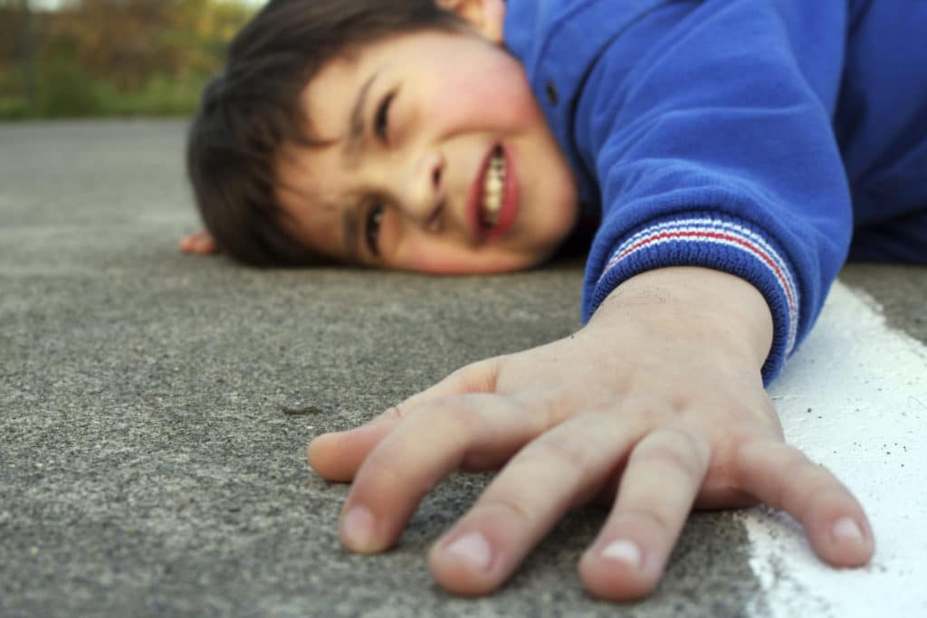 Child Accident Prevention and First Aid Advice