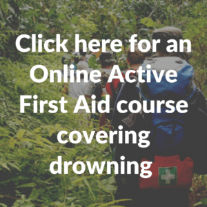 active first aid course