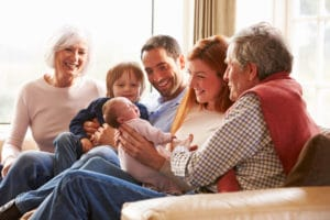 The benefits and importance of families learning first aid together