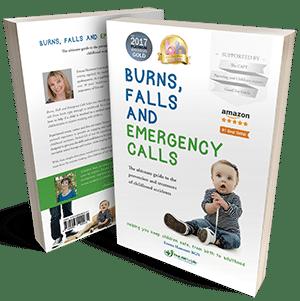 Burns, Falls and Emergency Calls
