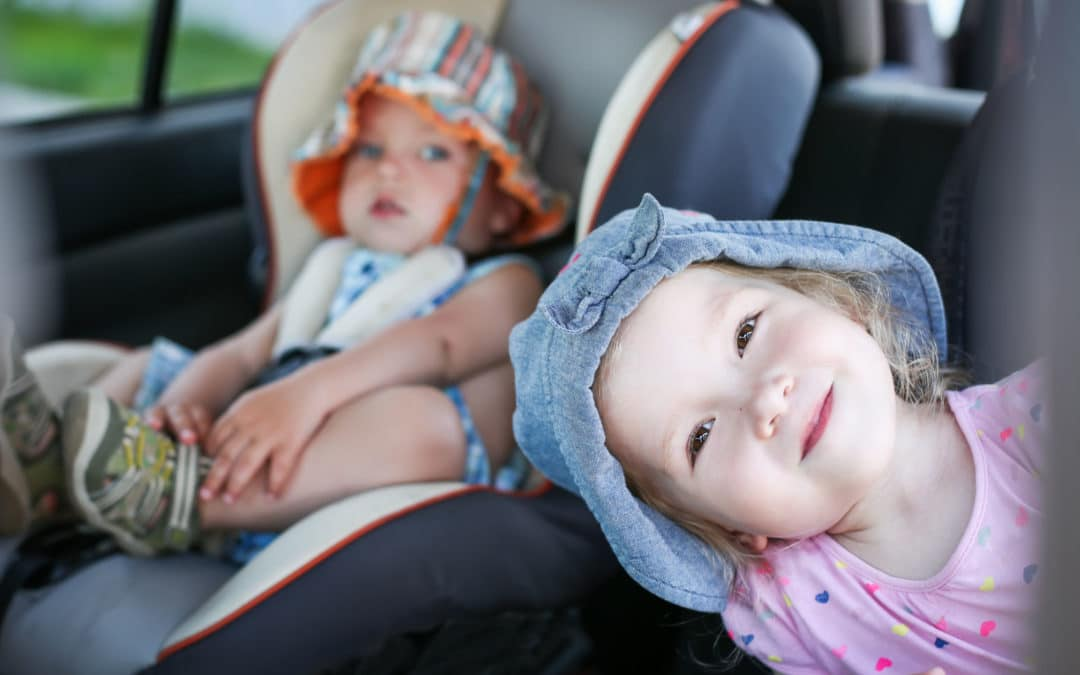 Top tips to prepare for a safe car journey - First Aid for Life