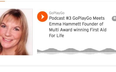 GoPlayGo Podcast #3 – Children's Activity Provider
