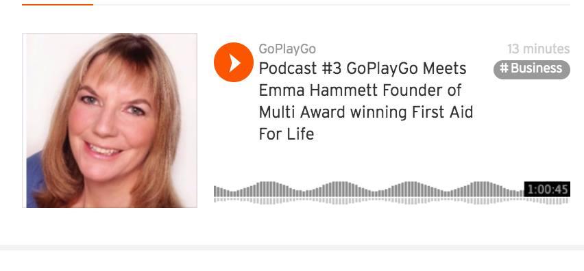 GoPlayGo Podcast #3 – Children's Activity Provider