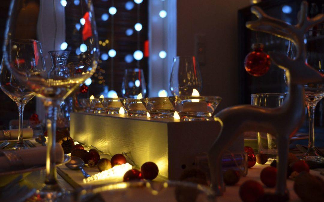 Christmas party season