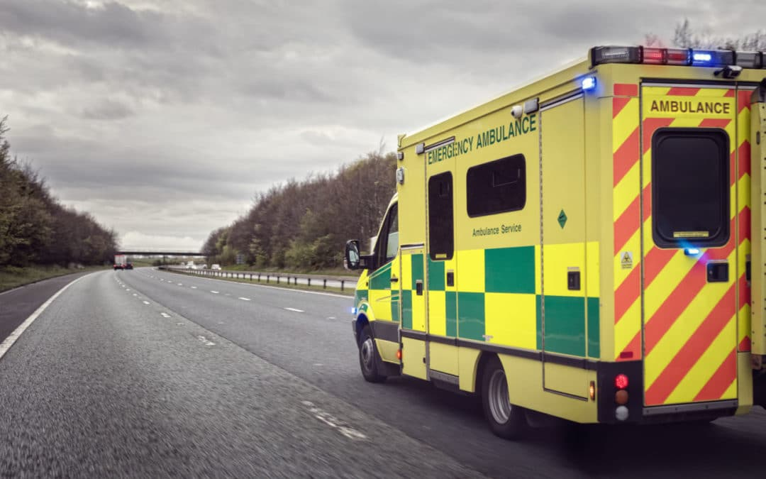 999 - when to call for an ambulance and when not to