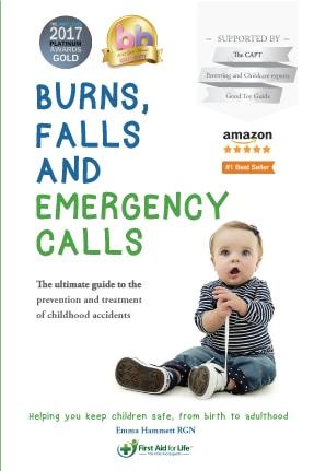 Burns Falls Emergency Calls