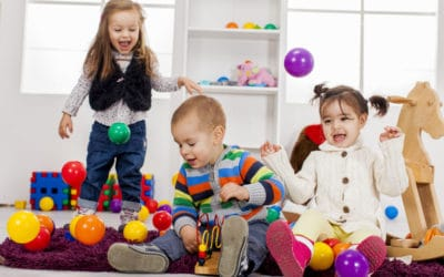 Are second-hand toys safe? How to protect your child