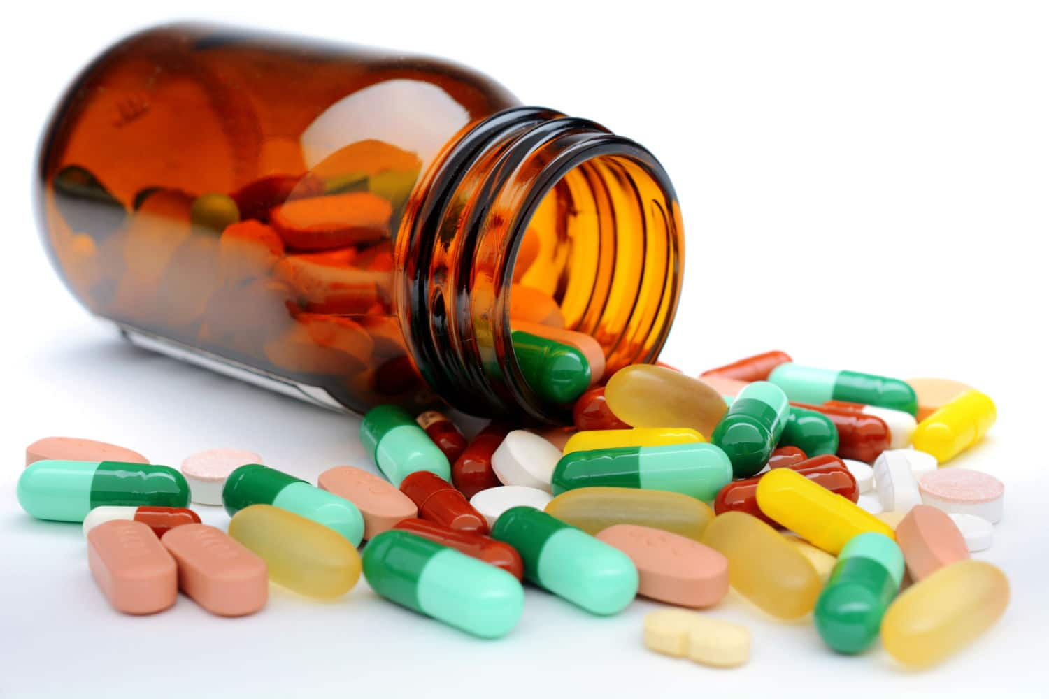 Understanding and managing medication – how to avoid prescription mistakes and drug errors