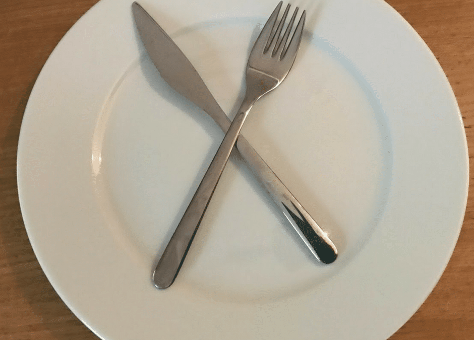 how to start safely intermdiate fasting