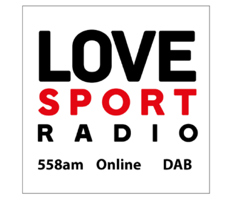 Love Sport Radio – First Aid Training in Schools