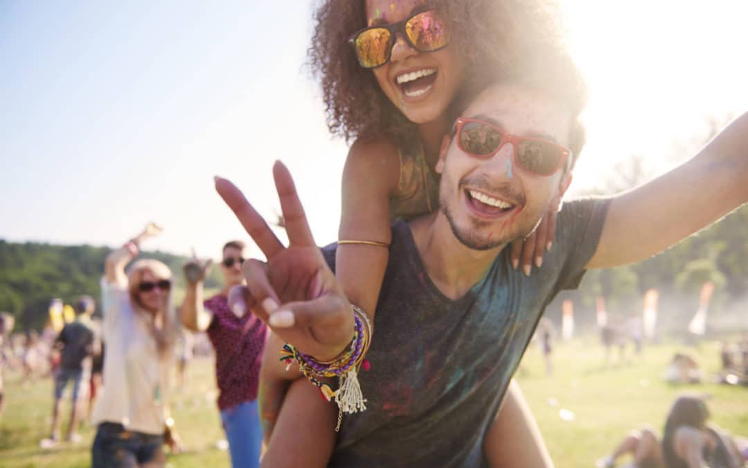 Festivals – the surprising most common cause of collapse