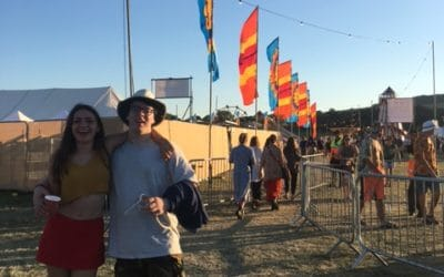 Festivals – the ultimate survival guide to having fun and staying safe