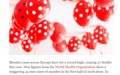 The Hippocratic Post – Measles is Back