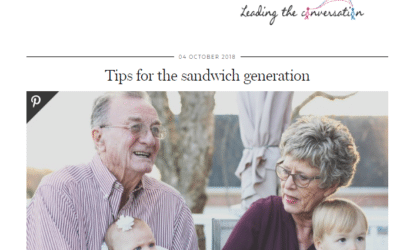 BritMums – The Sandwich Generation