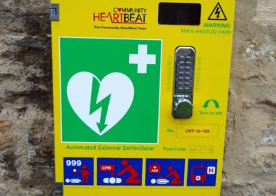 Life-Saving Defibrillators in the Workplace – Numed Healthcare