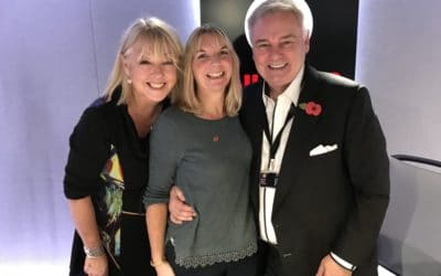 TalkRadio: Eamonn Holmes – Firework Safety