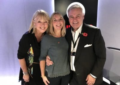 talkRADIO Drivetime – Talking firework safety with Eamonn Holmes and Liz Kershaw.